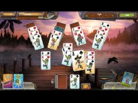 Download Zombie Solitaire 2: Chapter 1 Mac Games Free