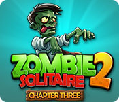 Free Zombie Solitaire 2: Chapter 3 Mac Game