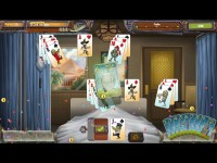 Free Zombie Solitaire 2: Chapter 3 Mac Game Download