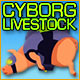 Cyborg Livestock from Outer Space Online image small