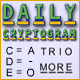Daily Cryptogram Online image small