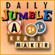 Daily Jumble Online image small