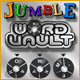 Jumble Word Vault Online image small