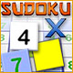 Sudoku X Online image small