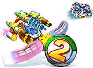 Лого Мини игры Техношар 2