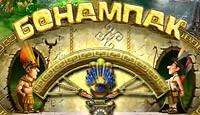 Лого Мини игры Бонампак