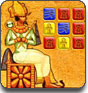 Лого Мини игры Brickshooter Egypt