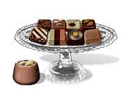 Лого Мини игры Шоколатор