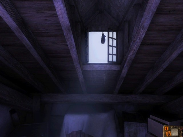 Дракула. Путь дракона. Часть 2 картинка из игры 1