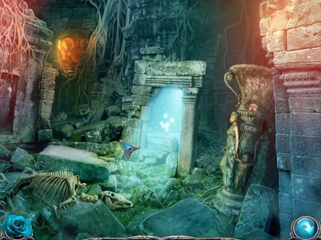 Наследие Дракулы картинка из игры 2