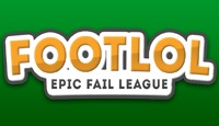 Лого Мини игры FootLOL: Epic Fail League