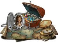 Лого Мини игры Золотые истории 2. Утерянное наследие