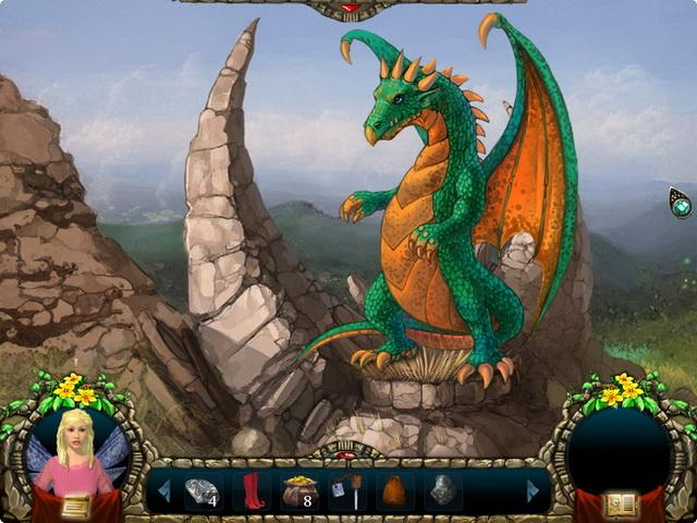 Королевство семи печатей картинка из игры 5