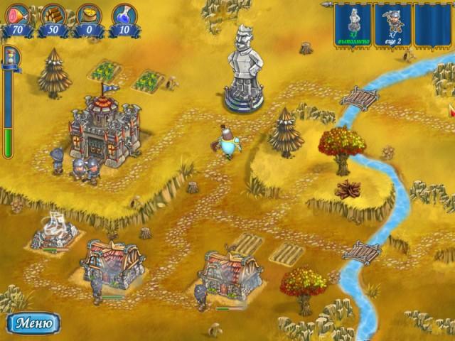 Янки при дворе короля Артура картинка из игры 5