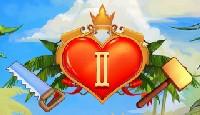 Лого Мини игры Полцарства за принцессу 2