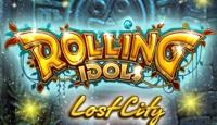 Лого Мини игры Rolling Idols Lost City