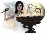 Лого Мини игры Гиблые земли. Город теней. Коллекционное издание
