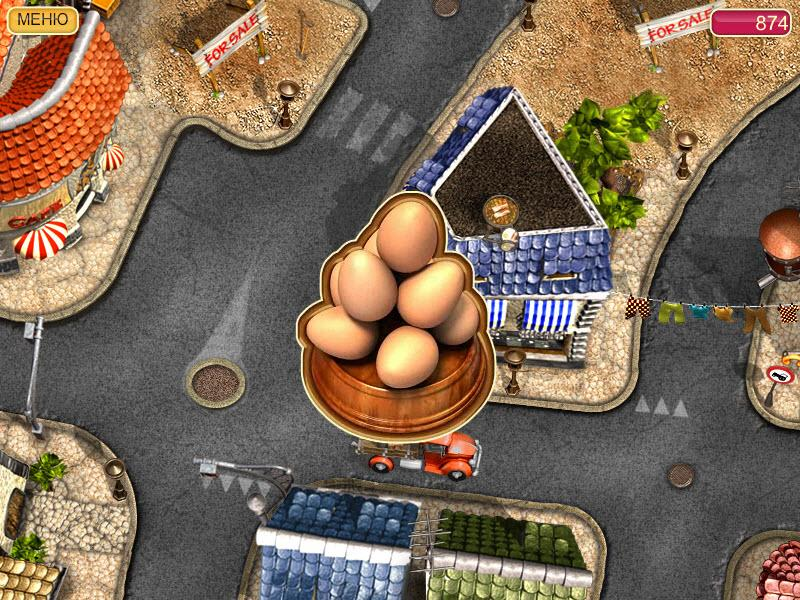 Youda Фермер картинка из игры 3