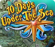 Free 10 Days Under The Sea Game