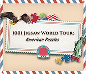 Free 1001 Jigsaw World Tour: American Puzzle Game