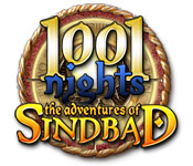 Free 1001 Nights: The Adventures of Sindbad Game