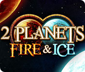 Free 2 Planets Fire and Ice Game