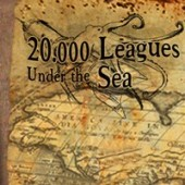 Free 20,000 Leagues Under the Sea Game