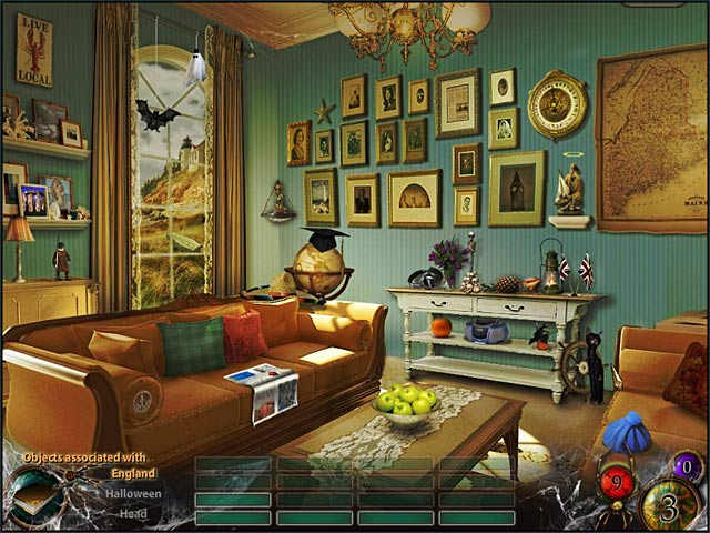 3 Cards to Dead Time Game screenshot 3