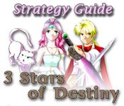Free 3 Stars of Destiny Strategy Guide Game