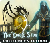 Free 9: The Dark Side Collector's Edition Game