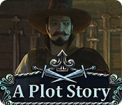 Free A Plot Story Game