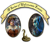 Free A Series of Unfortunate Events Game