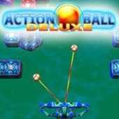 Free Action Ball Deluxe Game