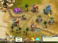Age of Adventure: Playing the Hero Game Download screenshot 2