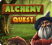 Free Alchemy Quest Game