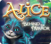 Free Alice: Behind the Mirror Game