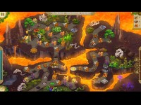 Alicia Quatermain and The Stone of Fate Collector's Edition Game screenshot 1