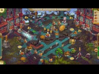 Alicia Quatermain and The Stone of Fate Collector's Edition Game Download screenshot 2