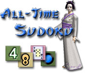 Free All-Time Sudoku Game
