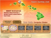 Aloha TriPeaks Game screenshot 1