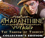 Free Amaranthine Voyage: The Shadow of Torment Collector's Edition Game
