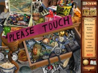 Amazing Finds Game Download screenshot 2