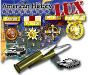 Free American History Lux Game