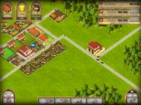 Ancient Rome 2 Game screenshot 1