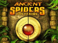 Ancient Spiders Solitaire Game screenshot 1