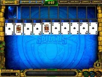 Ancient Spiders Solitaire Games Download screenshot 3