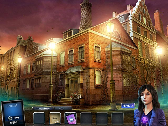 Angelica Weaver: Catch Me When You Can Game screenshot 3