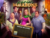 Free Annie's Millions Game