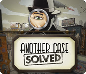 Free Another Case Solved Game