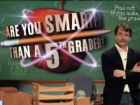 Are You Smarter Than A 5th Grader? Game screenshot 1